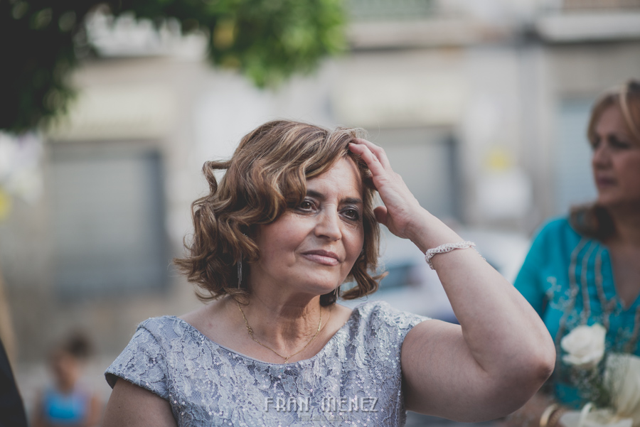 Fran Menez Fotografo de Bodas. Mamen y Fran. Boda en Granada. Tiro Pichon 102