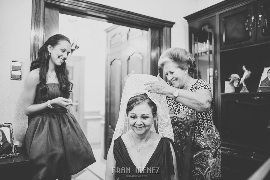 Fran Menez Fotografo de Bodas. Mamen y Fran. Boda en Granada. Tiro Pichon 20