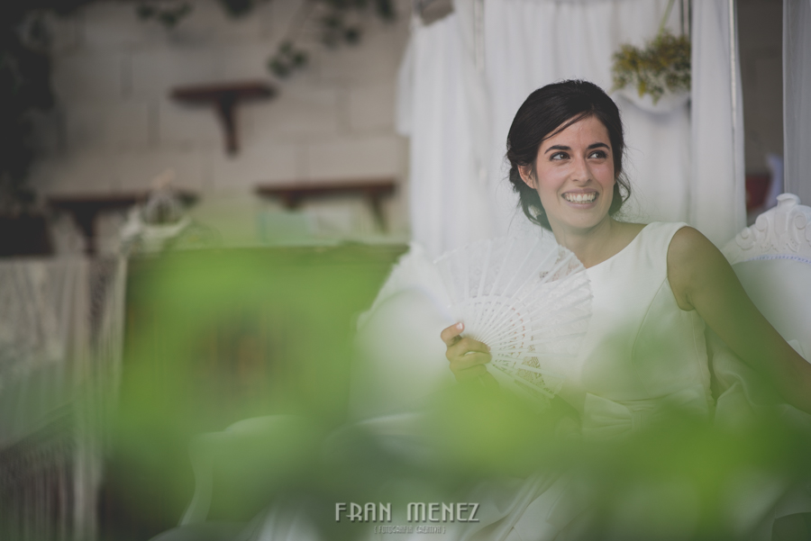 Fran Menez Fotografo de Bodas. Mamen y Fran. Boda en Granada. Tiro Pichon 50