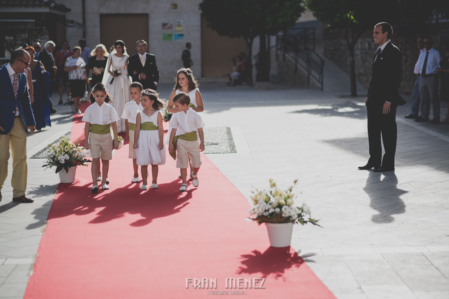 Fran Menez Fotografo de Bodas. Mamen y Fran. Boda en Granada. Tiro Pichon 67