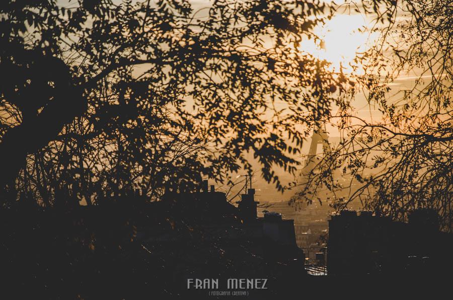 Fotografías de Paris. Fran Ménez Fotógrafo en Paris. 10 Torre Eiffel Tower