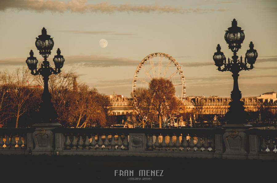 Fotografías de Paris. Fran Ménez Fotógrafo en Paris. 22 Noire Noria