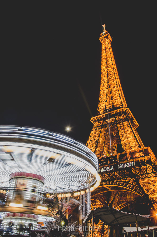 Fotografías de Paris. Fran Ménez Fotógrafo en Paris. 25