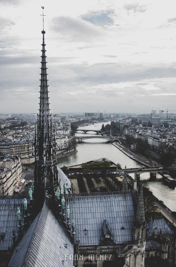 Fotografías de Paris. Fran Ménez Fotógrafo en Paris. 41 Sena