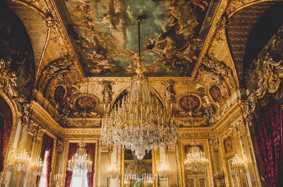 Fotografías de Paris. Fran Ménez Fotógrafo en Paris. 7 Louvre Museum