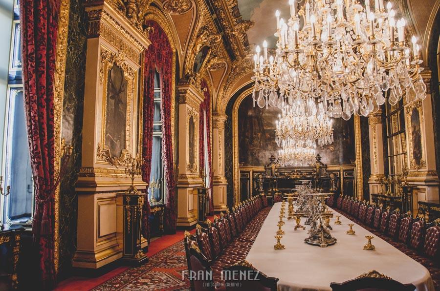 Fotografías de Paris. Fran Ménez Fotógrafo en Paris. 8 Louvre Museum