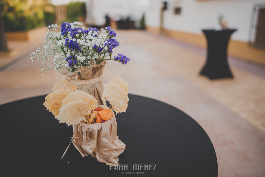 Fotografias de Boda en Torre del Rey y los Escolapios San Jose de Calasanz. Fran Ménez Fotógrafo. 143