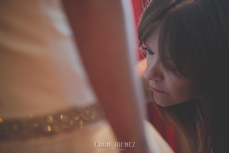 Fotografias de Boda en Torre del Rey y los Escolapios San Jose de Calasanz. Fran Ménez Fotógrafo. 21