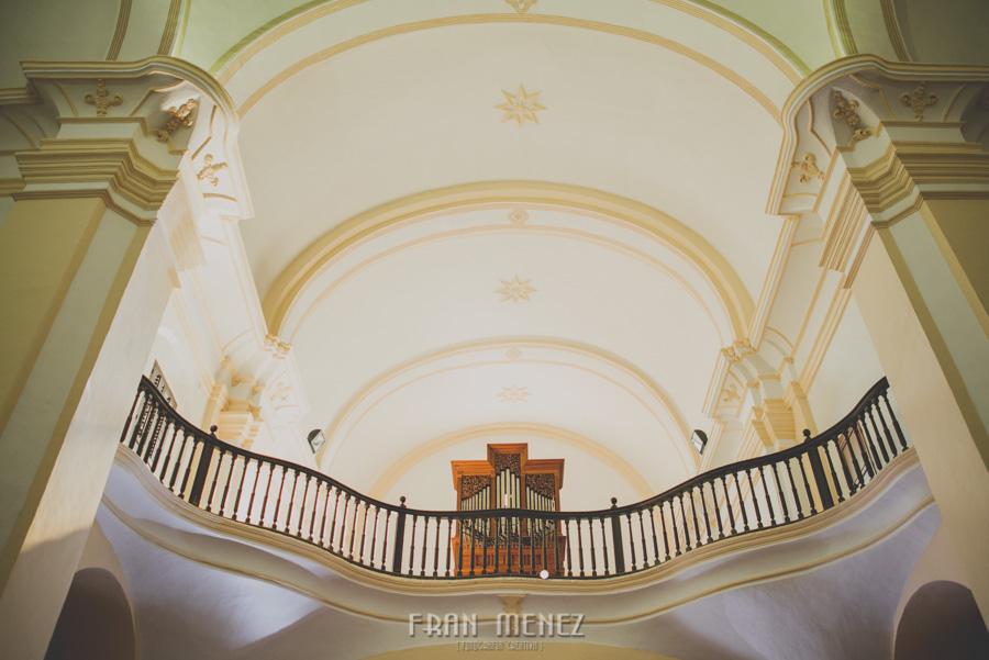 Fotografias de Boda en Torre del Rey y los Escolapios San Jose de Calasanz. Fran Ménez Fotógrafo. 33