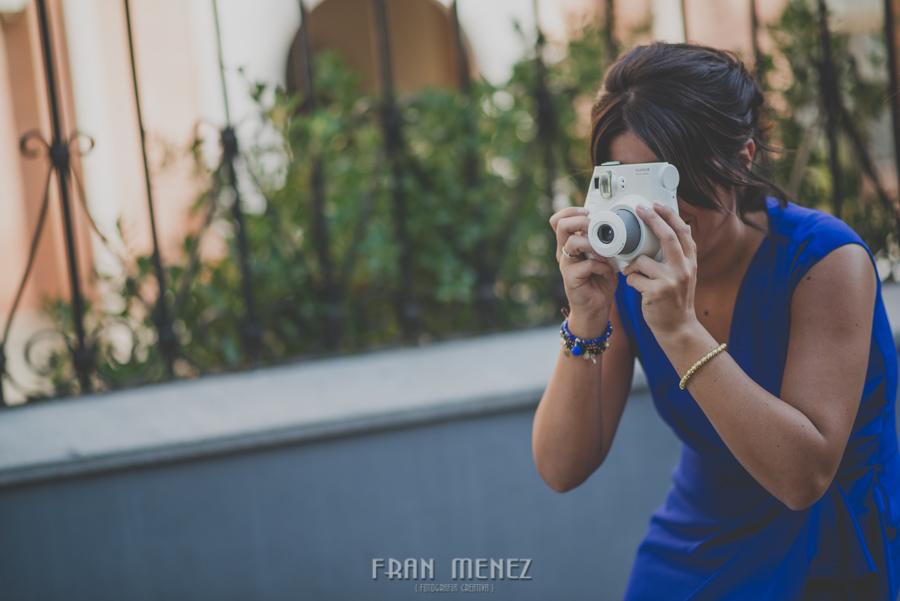 Fotografias de Boda en Torre del Rey y los Escolapios San Jose de Calasanz. Fran Ménez Fotógrafo. 98
