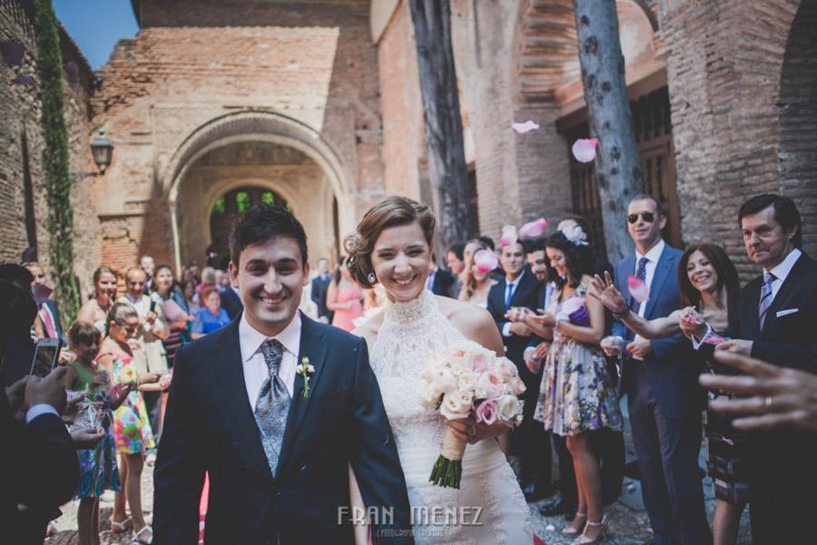 Fotografias de Boda en el Parador de Granada. Patty y Alex. Fran Menez Fotógrafo 104