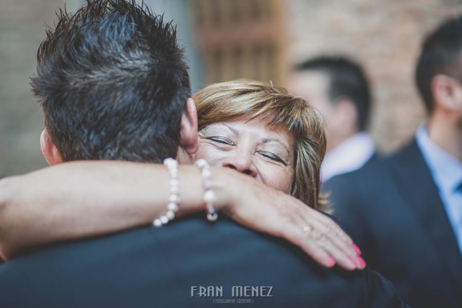 Fotografias de Boda en el Parador de Granada. Patty y Alex. Fran Menez Fotógrafo 109