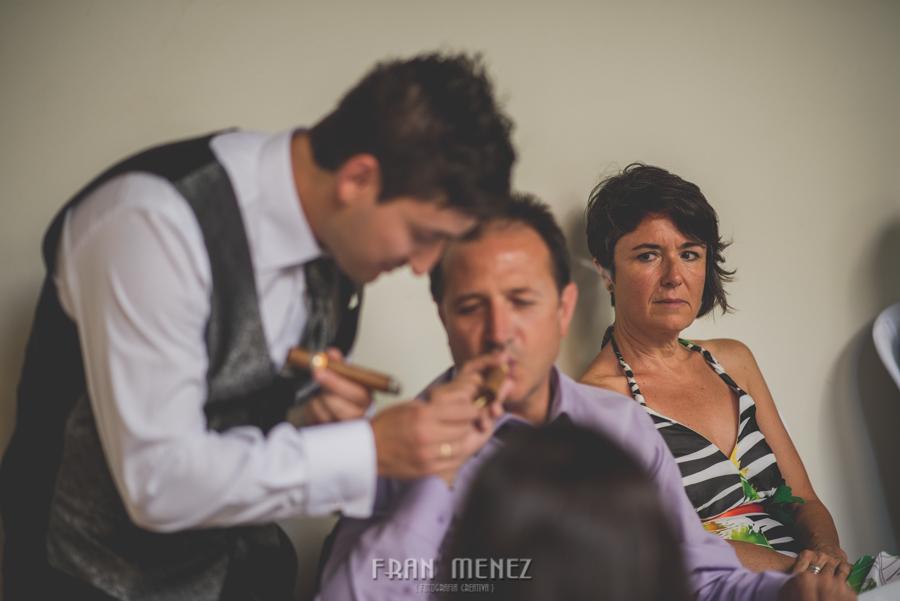 Fotografias de Boda en el Parador de Granada. Patty y Alex. Fran Menez Fotógrafo 165