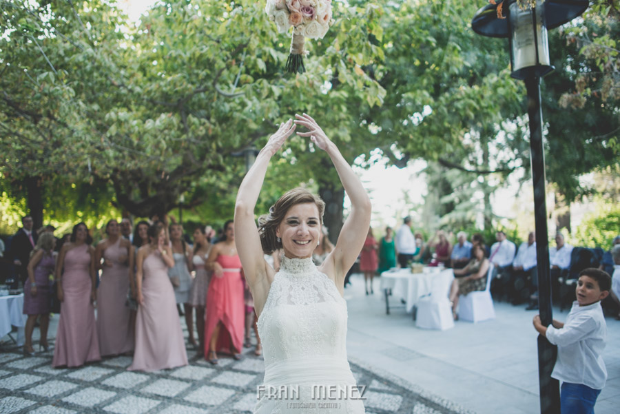 Fotografias de Boda en el Parador de Granada. Patty y Alex. Fran Menez Fotógrafo 181