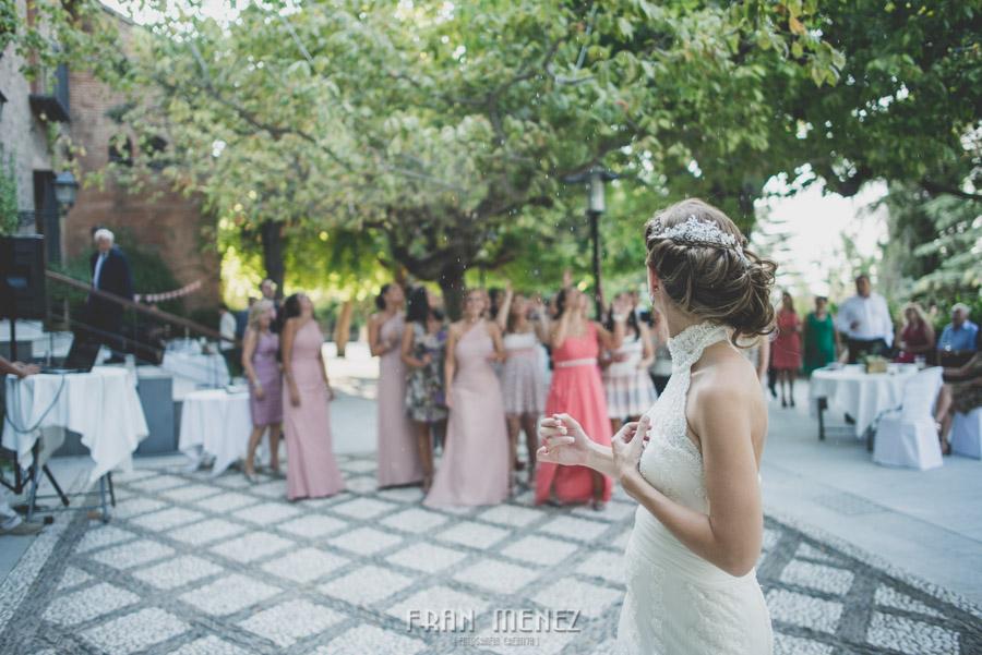 Fotografias de Boda en el Parador de Granada. Patty y Alex. Fran Menez Fotógrafo 182