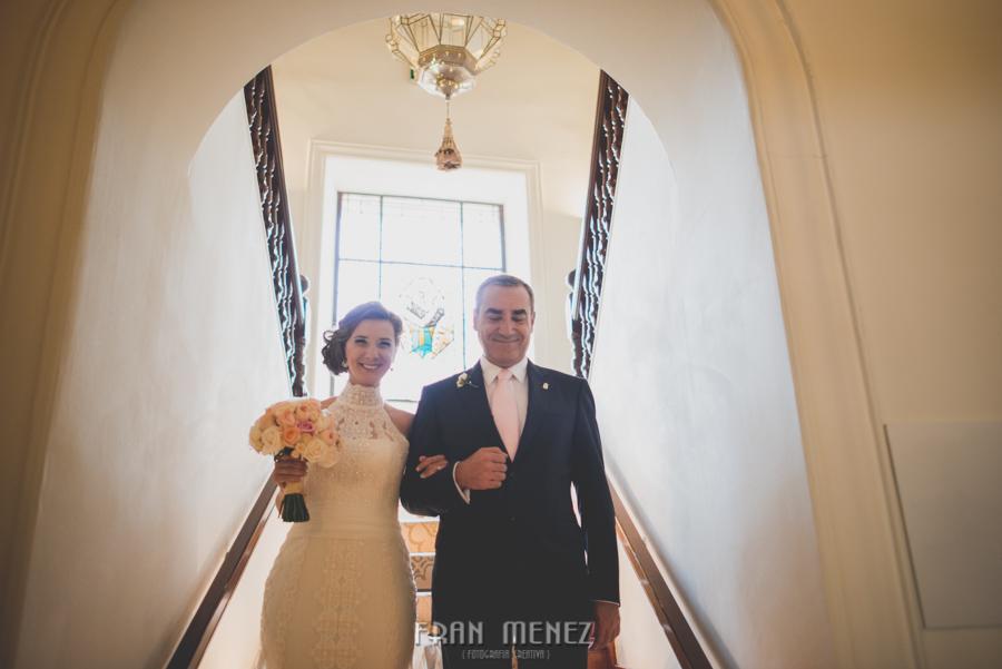 Fotografias de Boda en el Parador de Granada. Patty y Alex. Fran Menez Fotógrafo 52
