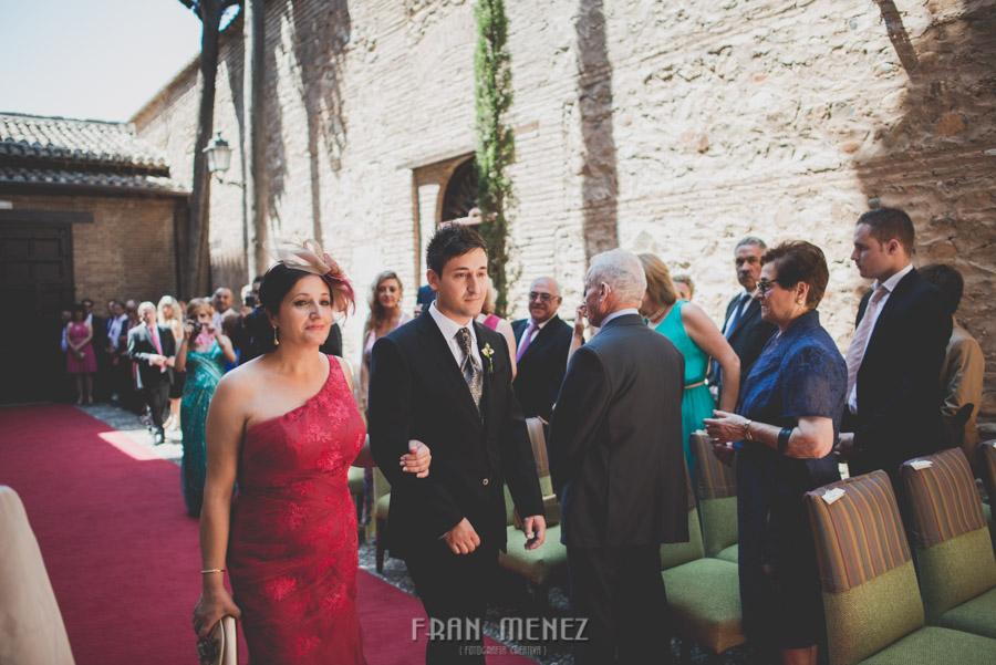 Fotografias de Boda en el Parador de Granada. Patty y Alex. Fran Menez Fotógrafo 55