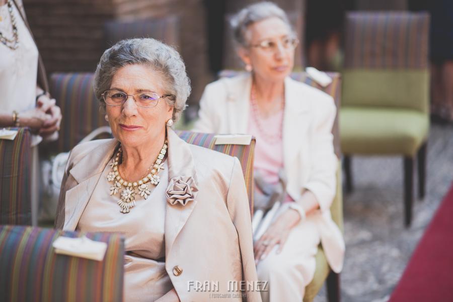 Fotografias de Boda en el Parador de Granada. Patty y Alex. Fran Menez Fotógrafo 57