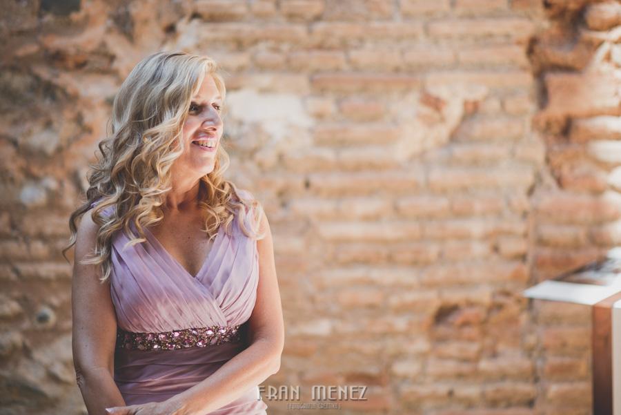 Fotografias de Boda en el Parador de Granada. Patty y Alex. Fran Menez Fotógrafo 58