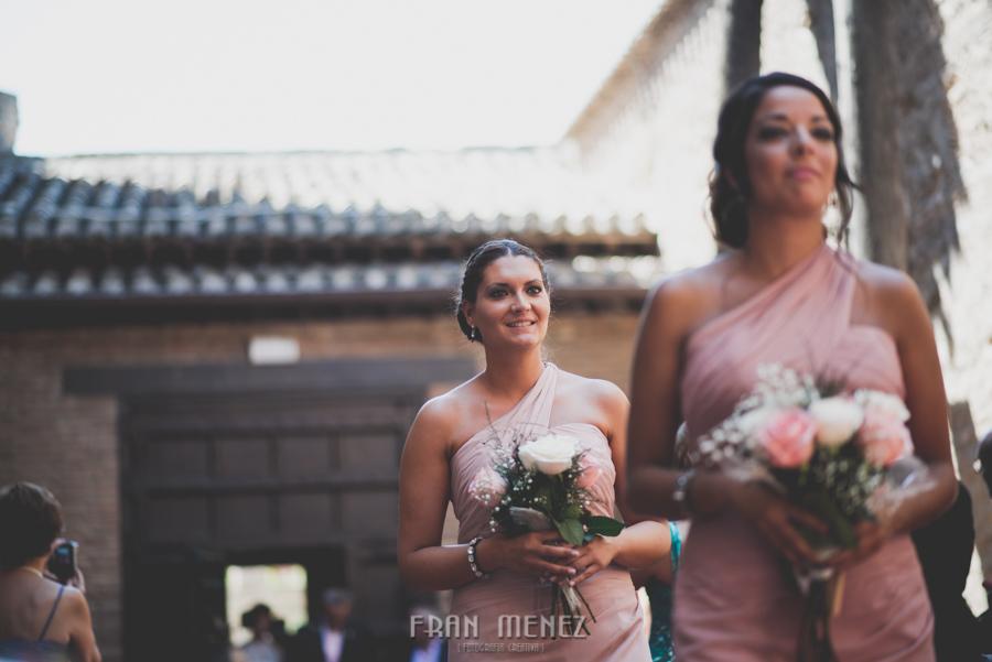 Fotografias de Boda en el Parador de Granada. Patty y Alex. Fran Menez Fotógrafo 64