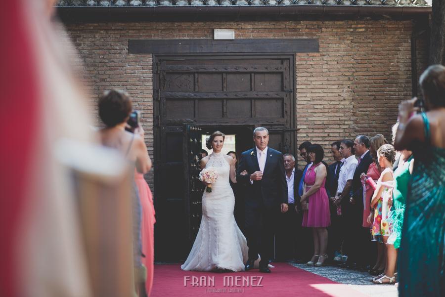 Fotografias de Boda en el Parador de Granada. Patty y Alex. Fran Menez Fotógrafo 67