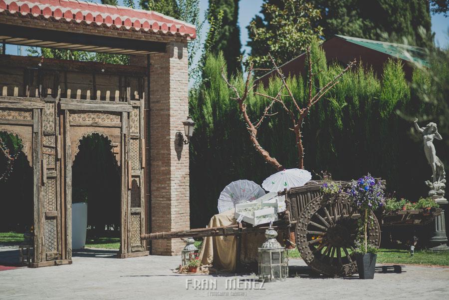 Fran Ménez Fotógrafia de Bodas. Fotógrafo de Bodas en Andalucía. María y Fran. Boda en Las Angustias y en La Finca, Santa Fe 124