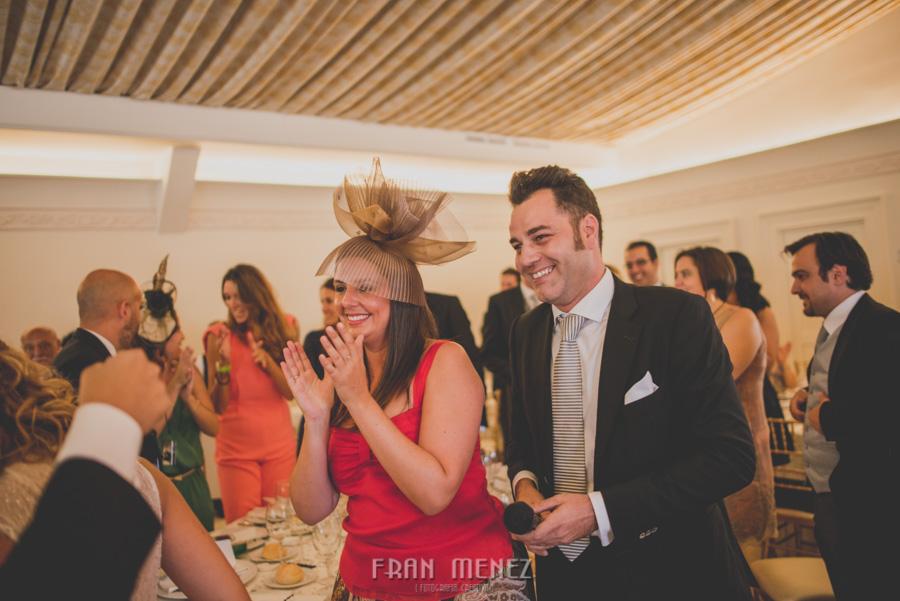 Fran Ménez Fotógrafia de Bodas. Fotógrafo de Bodas en Andalucía. María y Fran. Boda en Las Angustias y en La Finca, Santa Fe 164