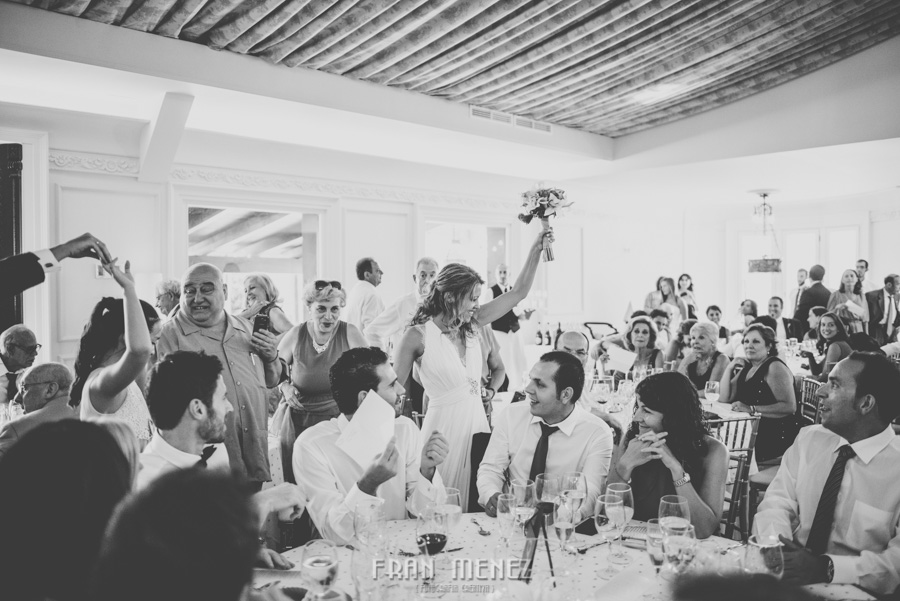 Fran Ménez Fotógrafia de Bodas. Fotógrafo de Bodas en Andalucía. María y Fran. Boda en Las Angustias y en La Finca, Santa Fe 171