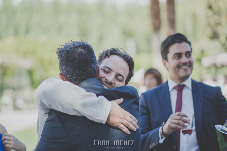 Fotografias de Boda en el Cortijo de la Alameda. Mercedes y Jony. Fran Ménez Fotografo. 108
