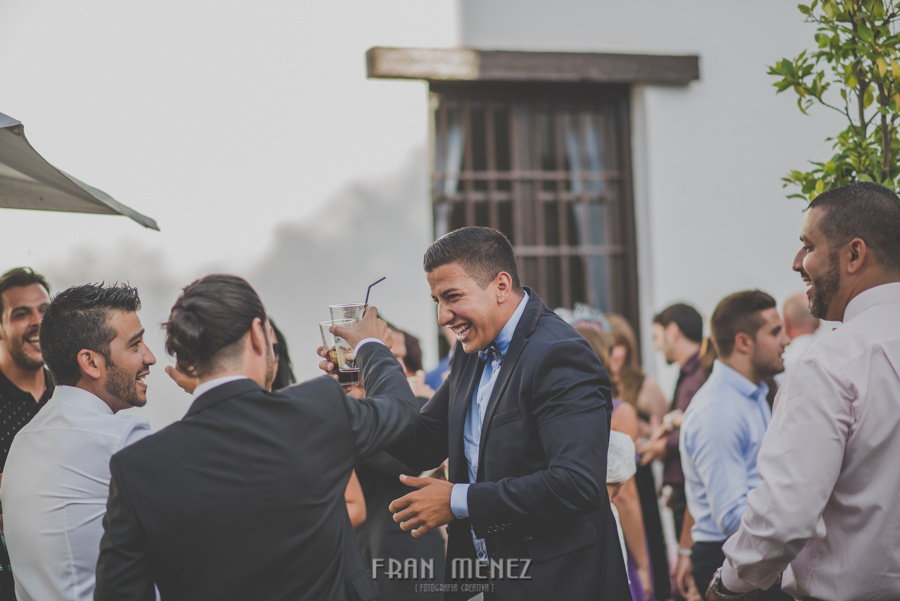 Fotografias de Boda en el Cortijo de la Alameda. Mercedes y Jony. Fran Ménez Fotografo. 208