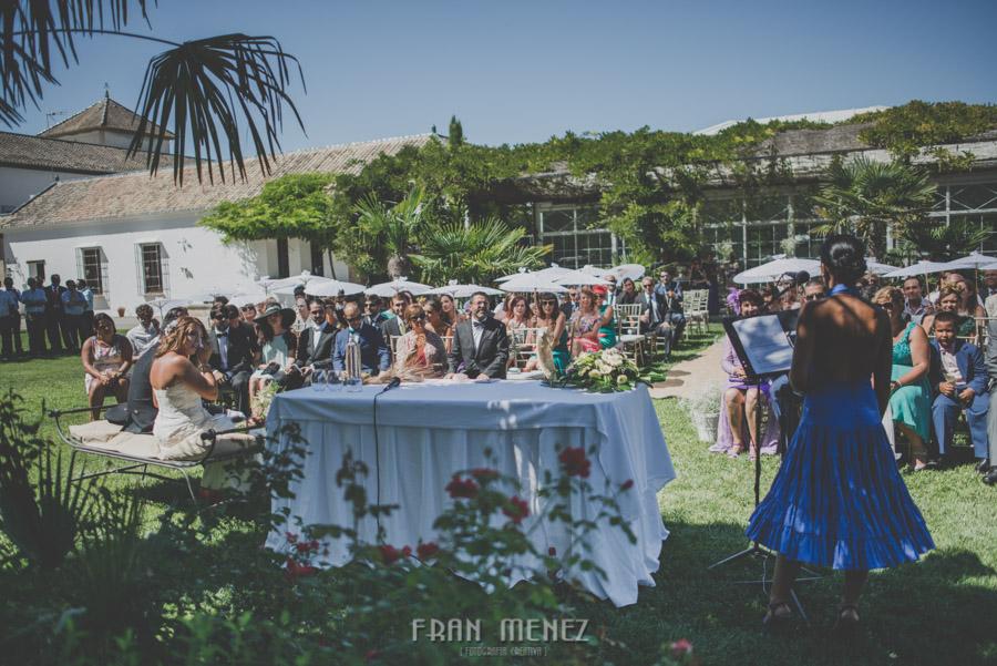 Fotografias de Boda en el Cortijo de la Alameda. Mercedes y Jony. Fran Ménez Fotografo. 57