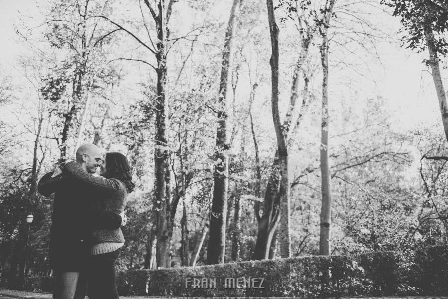 Pre Boda en los alrededores de la Alhambra. Pilar y Diego. Fran Ménez Fotografía de Parejas 16