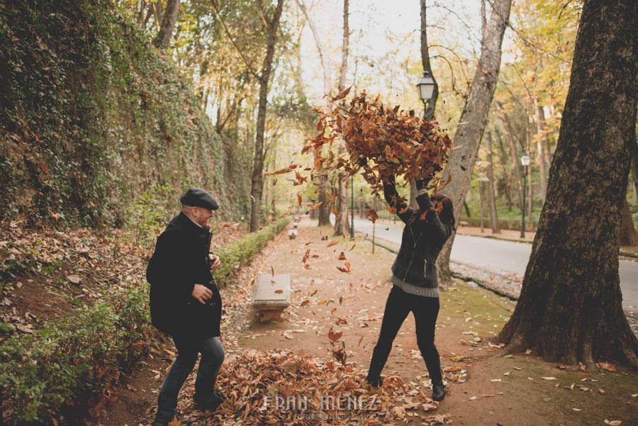 Pre Boda en los alrededores de la Alhambra. Pilar y Diego. Fran Ménez Fotografía de Parejas 27