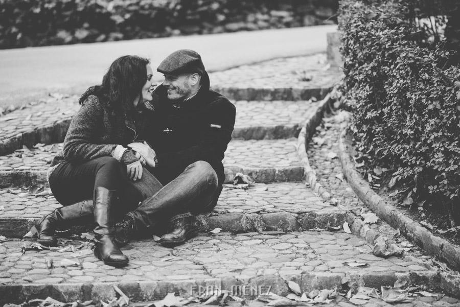 Pre Boda en los alrededores de la Alhambra. Pilar y Diego. Fran Ménez Fotografía de Parejas 48