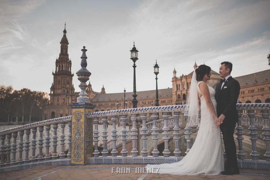 Fotografo de Bodas en Sevilla. Fotografía de Bodas en Sevilla. Fran Ménez 116