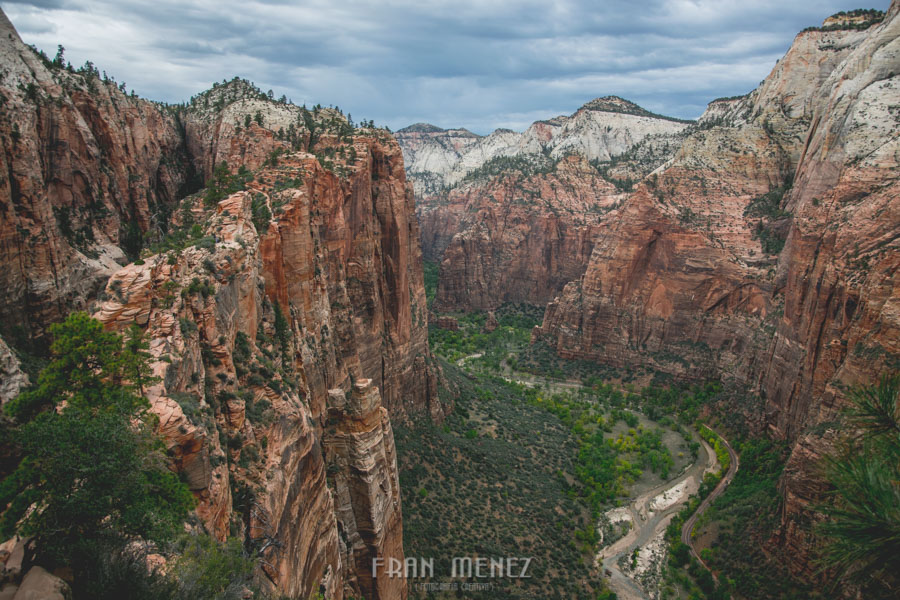 Ruta de los Parques del Oeste. Viajar a EEUU Yosemite Grand Canyon Monument Valley Zion San Francisco Las Vegas Los Angeles Lake Powell 102