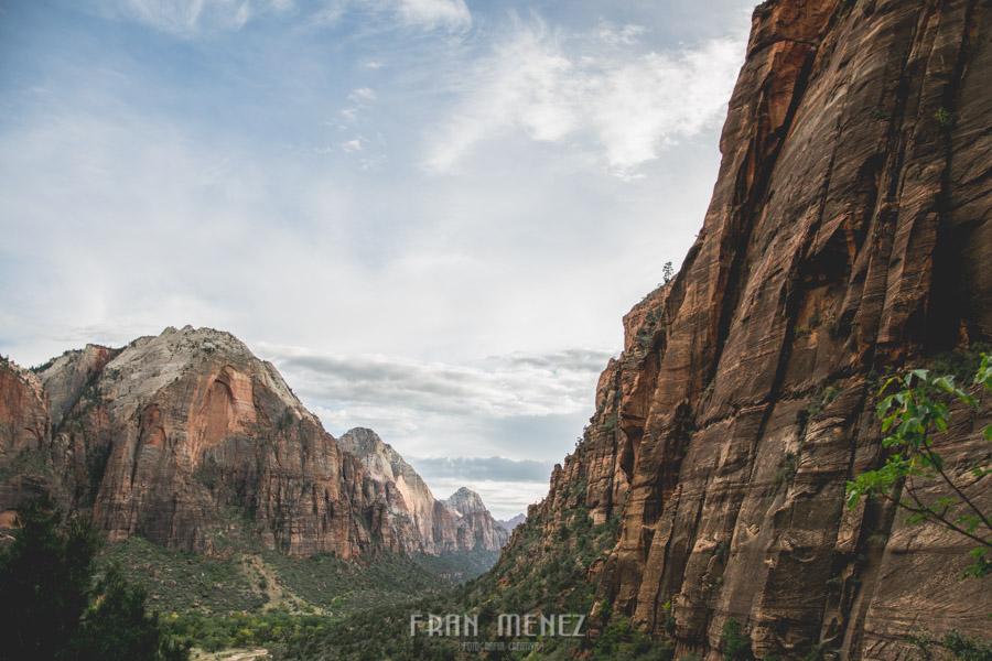 Ruta de los Parques del Oeste. Viajar a EEUU Yosemite Grand Canyon Monument Valley Zion San Francisco Las Vegas Los Angeles Lake Powell 103
