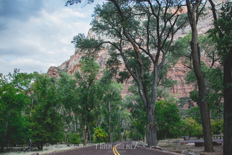 Ruta de los Parques del Oeste. Viajar a EEUU Yosemite Grand Canyon Monument Valley Zion San Francisco Las Vegas Los Angeles Lake Powell 106