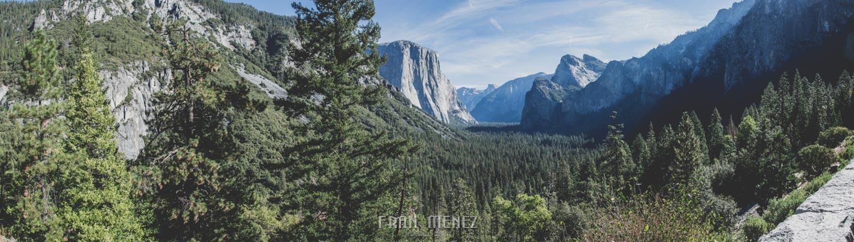 Ruta de los Parques del Oeste. Viajar a EEUU Yosemite Grand Canyon Monument Valley Zion San Francisco Las Vegas Los Angeles Lake Powell 146