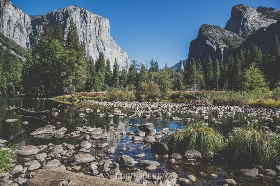 Ruta de los Parques del Oeste. Viajar a EEUU Yosemite Grand Canyon Monument Valley Zion San Francisco Las Vegas Los Angeles Lake Powell 147