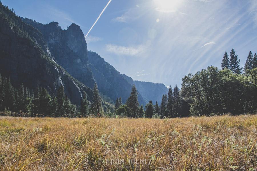 Ruta de los Parques del Oeste. Viajar a EEUU Yosemite Grand Canyon Monument Valley Zion San Francisco Las Vegas Los Angeles Lake Powell 148