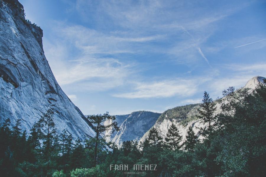 Ruta de los Parques del Oeste. Viajar a EEUU Yosemite Grand Canyon Monument Valley Zion San Francisco Las Vegas Los Angeles Lake Powell 151