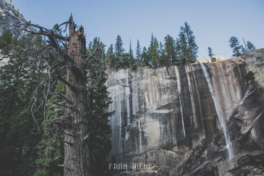 Ruta de los Parques del Oeste. Viajar a EEUU Yosemite Grand Canyon Monument Valley Zion San Francisco Las Vegas Los Angeles Lake Powell 153