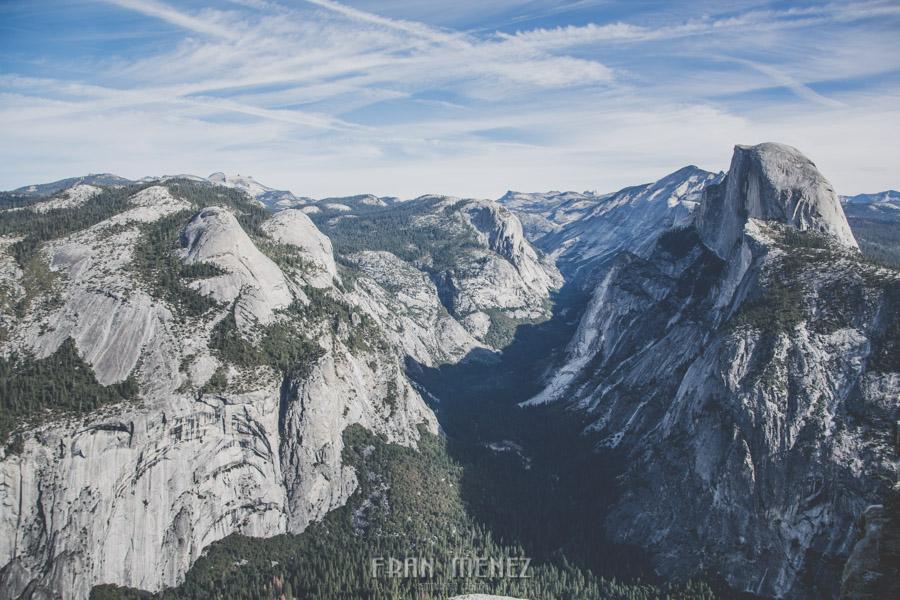 Ruta de los Parques del Oeste. Viajar a EEUU Yosemite Grand Canyon Monument Valley Zion San Francisco Las Vegas Los Angeles Lake Powell 156