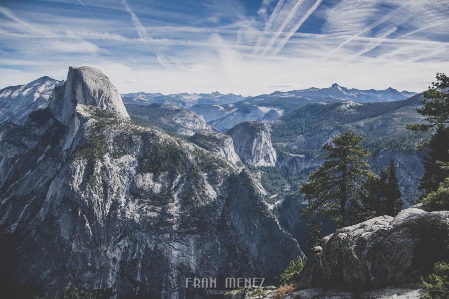 Ruta de los Parques del Oeste. Viajar a EEUU Yosemite Grand Canyon Monument Valley Zion San Francisco Las Vegas Los Angeles Lake Powell 157