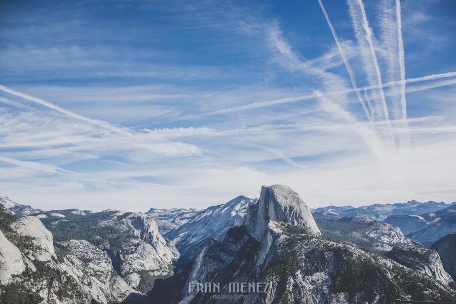 Ruta de los Parques del Oeste. Viajar a EEUU Yosemite Grand Canyon Monument Valley Zion San Francisco Las Vegas Los Angeles Lake Powell 158