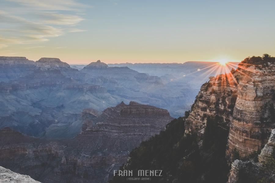 Ruta de los Parques del Oeste. Viajar a EEUU Yosemite Grand Canyon Monument Valley Zion San Francisco Las Vegas Los Angeles Lake Powell 32
