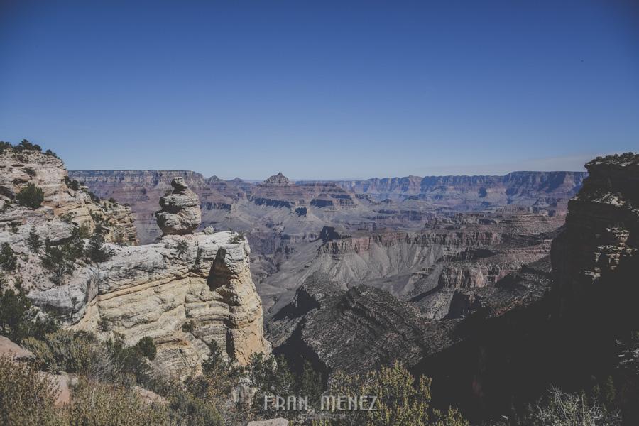 Ruta de los Parques del Oeste. Viajar a EEUU Yosemite Grand Canyon Monument Valley Zion San Francisco Las Vegas Los Angeles Lake Powell 39