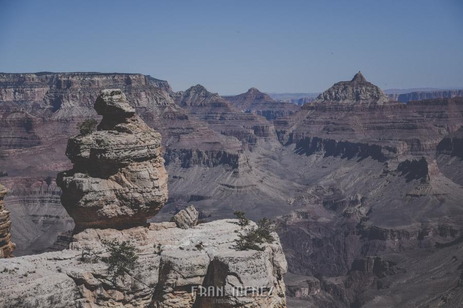 Ruta de los Parques del Oeste. Viajar a EEUU Yosemite Grand Canyon Monument Valley Zion San Francisco Las Vegas Los Angeles Lake Powell 40