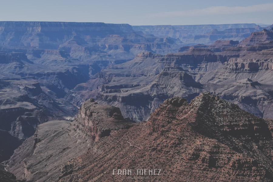 Ruta de los Parques del Oeste. Viajar a EEUU Yosemite Grand Canyon Monument Valley Zion San Francisco Las Vegas Los Angeles Lake Powell 41